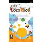 Jogo LocoRoco PSP Usado