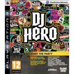 Jogo DJ Hero PS3 Usado