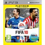 Jogo FIFA 10 PS3 Usado