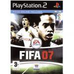 Jogo FIFA 07 PS2 Usado