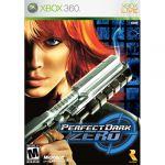 Jogo Perfect Dark Zero Xbox 360 Usado