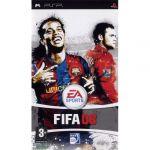Jogo FIFA 08 PSP Usado