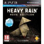 Jogo Heavy Rain Move Edition PS3 Usado