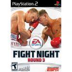 Jogo Fight Night Round 3 PS2 Usado