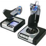 Saitek X52 Flight Control System
