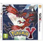 Jogo Pokémon Y 3DS