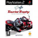 Jogo Tourist Trophy PS2 Usado