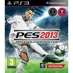 Jogo Pro Evolution Soccer 2013 PS3 Usado