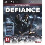 Jogo Defiance Limted Edition PS3