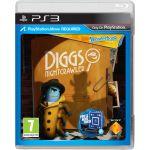 Jogo Diggs Detetive Privado PS3