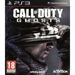 Jogo Call of Duty: Ghosts PS3