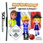Jogo Mind Your Language Aprende Francês DS Usado