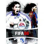 Jogo FIFA 08 PS3 Usado