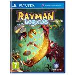 Jogo Rayman Legends PS Vita
