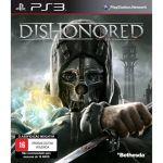 Jogo Dishonored PS3 Usado