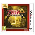 Jogo The Legend of Zelda A Link Between Worlds 3DS