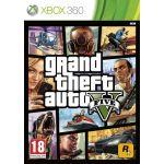 Jogo Grand Theft Auto: V Xbox 360 Usado