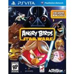 Jogo Angry Birds Star Wars PS Vita