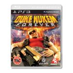 Jogo Duke Nukem Forever PS3 Usado