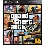 Jogo Grand Theft Auto: V PS3 Usado