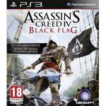 Jogo Assassin's Creed IV Black Flag PS3 Usado