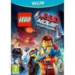 Jogo LEGO Movie: The Videogame Wii U