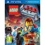 Jogo LEGO Movie: The Videogame PS Vita