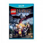 Jogo LEGO The Hobbit Wii U