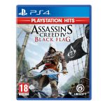 Jogo Assassin's Creed IV Black Flag PS4 Usado
