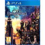 Jogo Kingdom Hearts III PS4
