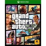 Jogo Grand Theft Auto: V Xbox One