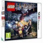 Jogo LEGO The Hobbit 3DS