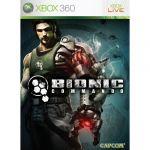Jogo Bionic Commando Xbox 360 Usado