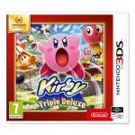 Jogo Kirby Triple Deluxe 3DS