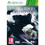 Jogo Darksiders Complete Collection Xbox 360