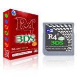 R4i SDHC 3DS RTS para Nintendo DS Lite/DSi/DSi XL/3DS/3DS XL