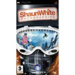 Jogo Shaun White Snowboarding PSP Usado