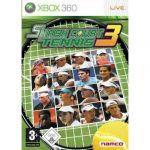 Jogo Smash Court Tennis 3 Xbox 360 Usado
