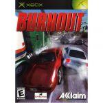Jogo Burnout Xbox Usado