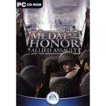 Jogo Medal Of Honor Allied Assault PC Usado