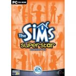 The Sims Superstar PC Usado