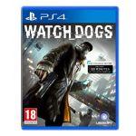Jogo Watch Dogs PS4 Usado