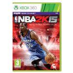 Jogo NBA 2K15 Xbox 360