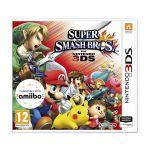 Jogo Super Smash Bros. 3DS