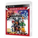 Jogo Kingdom Hearts 1.5 HD Remix PS3 Usado