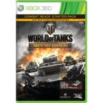 Jogo World of Tanks Xbox 360