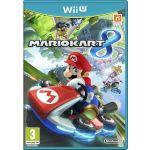 Jogo Mario Kart 8 Wii U Usado
