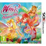 Jogo Winx Club: Saving Alfea 3DS