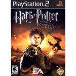 Jogo Harry Potter e o Cálice de Fogo PS2 Usado