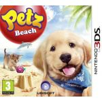 Jogo Petz Beach Animalz 3DS